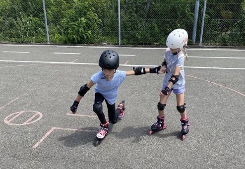 "Kurs ""Inline-Skating"" (Sommer 2020)"